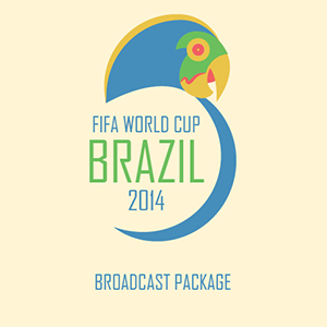World Cup Broadcast Package