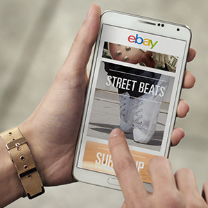 ebay Shop The World