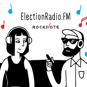 Rock The Vote Election FM