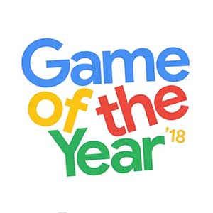 Google Game of the Year Trailer